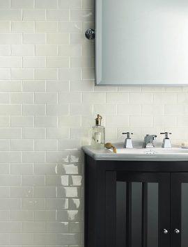 Fliesen für das Gäste-WC